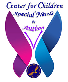 Logo - Center CSN Autism